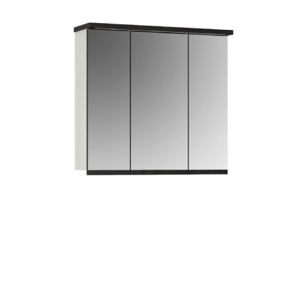 Provence Mirror wall cabinet 3 doors